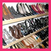 Massive range of women's shoes